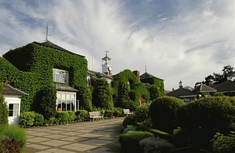 The Belfry, Warwickshire