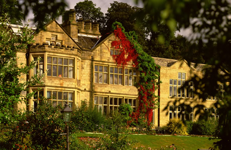 Hollins Hall Hotel & Country Club, West Yorkshire