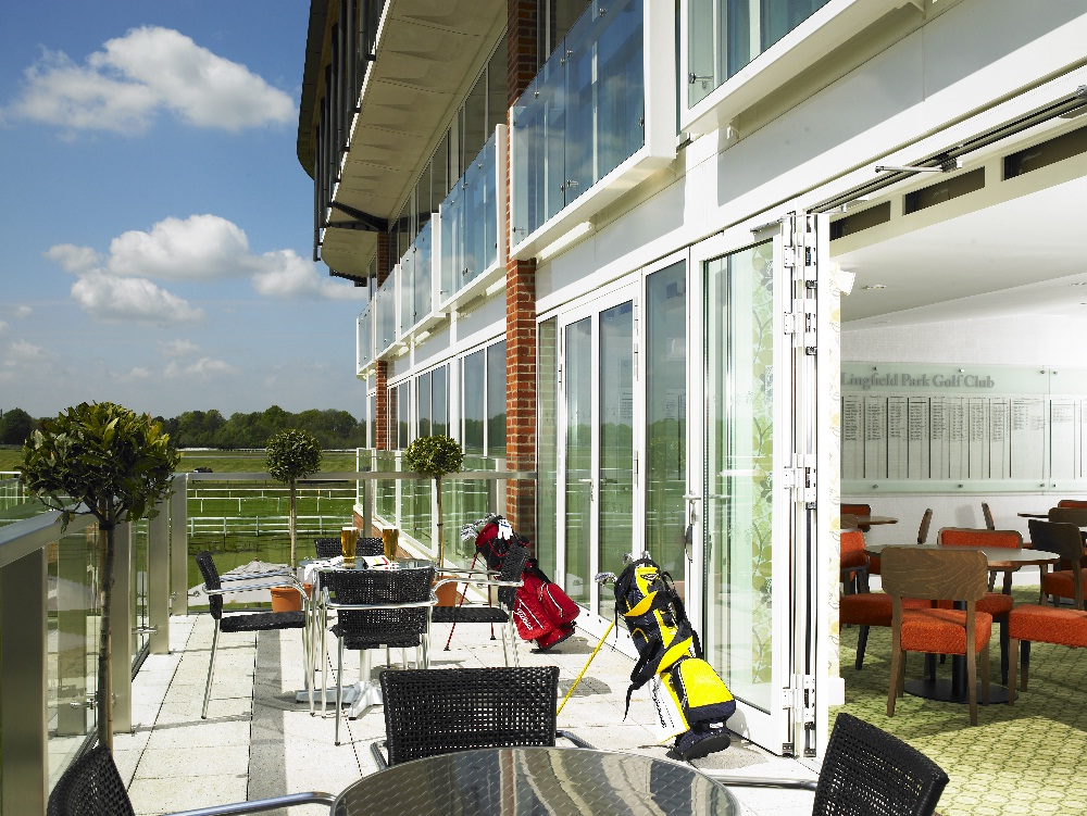 Lingfield Park Hotel & Country Club, Surrey