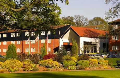 Meon Valley Hotel & Country Club, Hampshire