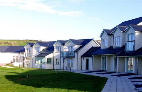 Newport Sands Golf Club & Resort, Pembrokeshire