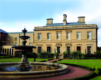 QHotels Oulton Hall