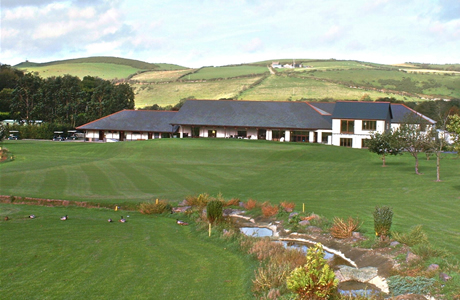 Penrhos Golf & Country Club, Ceredigion