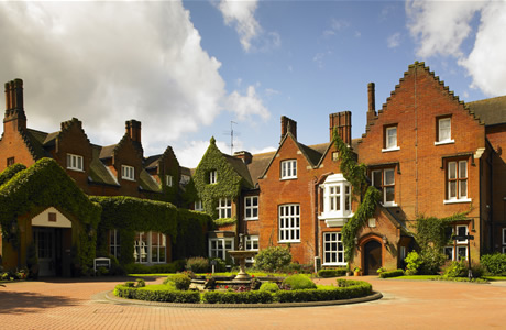 Sprowston Manor Hotel & Country Club, Norfolk