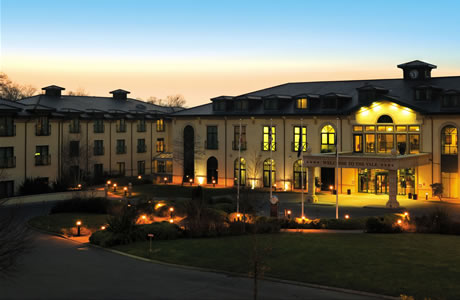 The Vale Resort, Glamorgan