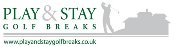 Play & Stay Golf Breaks